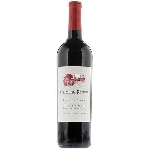 Crimson Ranch Cabernet Sauvignon