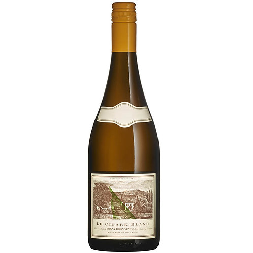 Bonny Doon Vin Cigare Blanc
