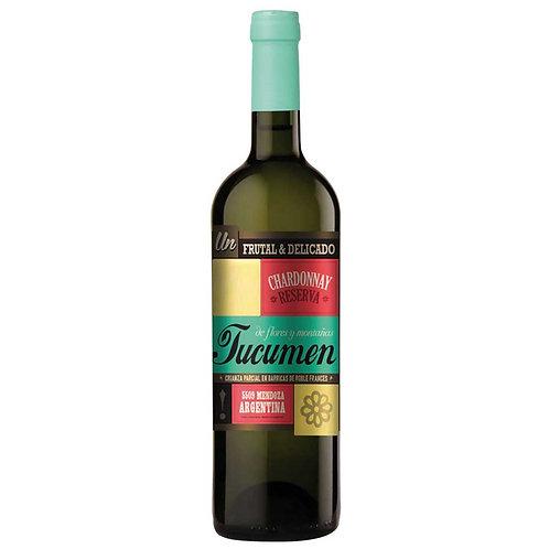 Tucumen Chardonnay