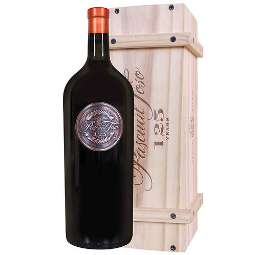 Pascual Toso 125Yrs. Limited Edition 1.5L