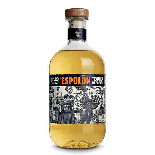Espolòn Resposado Tequila