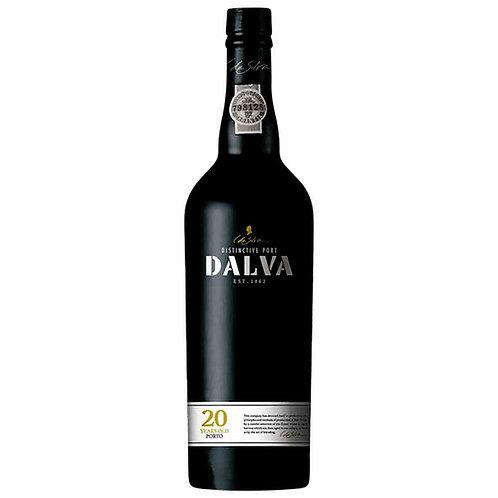 Dalva 20 Year Old Port
