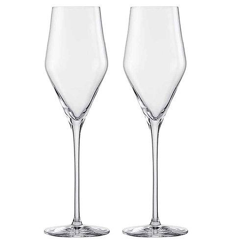Eisch Sky SensisPlus Champagne Glass, Set of 2