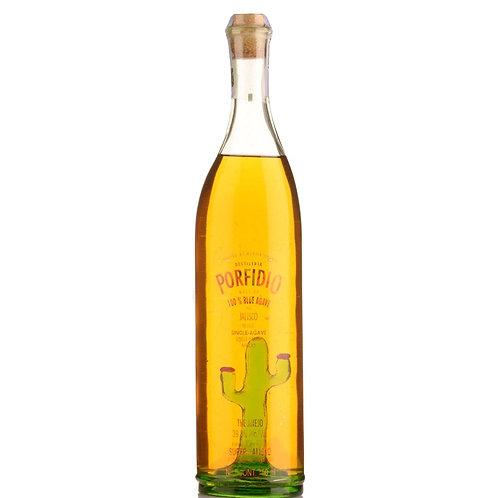 Porfidio Añejo Tequila