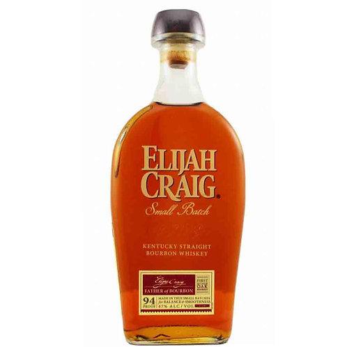 Elijah Craig Small Batch Kentucky Bourbon