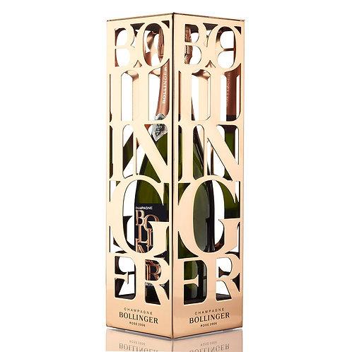 Champagne Bollinger Rosé 2006 Brut Limited Edition