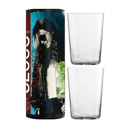 Eisch Secco Mojito Glass, Set of 2