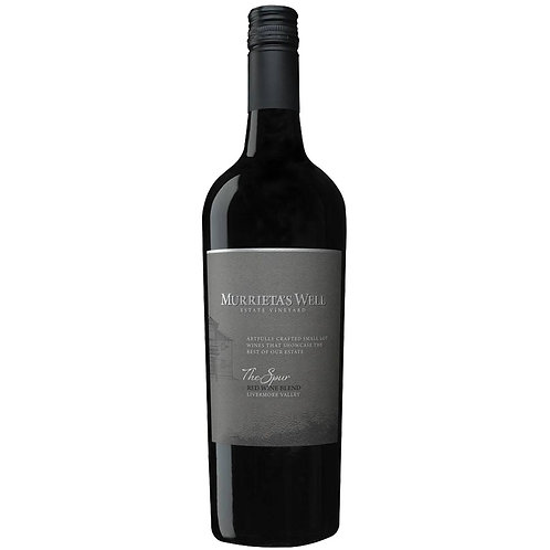 Murrieta's Well The Spur Red Meritage