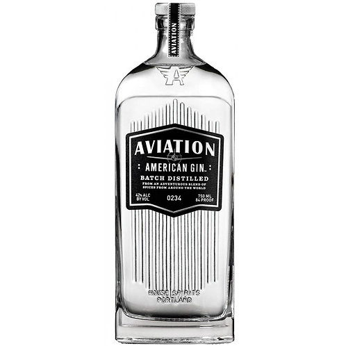 Aviation Ameican Gin