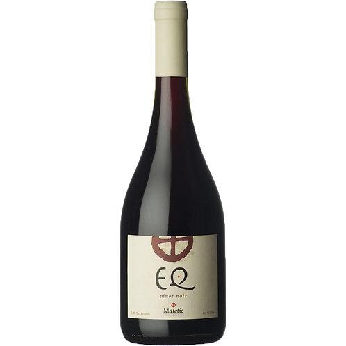 Matetic EQ Pinot Noir