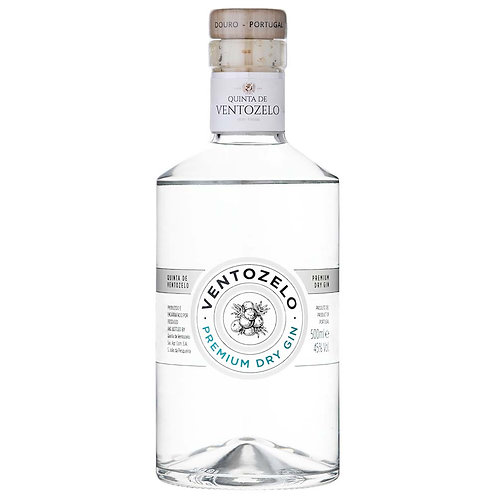 Quinta de Ventozelo Dry Gin