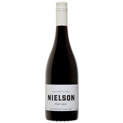 Nelson Santa Barbara County Pinot Noir