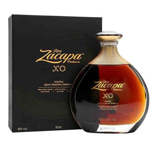 Ron Zacapa Centenario XO Rum
