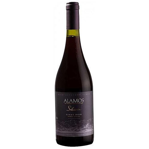 Alamos Selección Pinot Noir