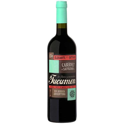 Tucumen Cabernet Sauvignon