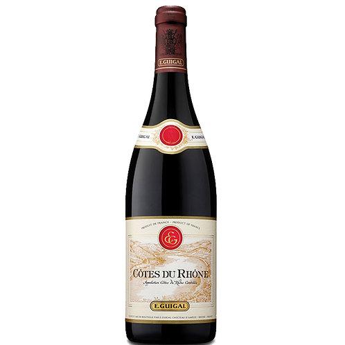 E. Guigal Côtes du Rhône Rouge 1.5L