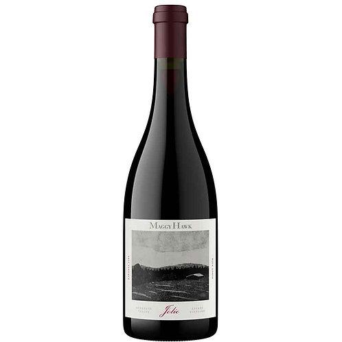 Maggy Hawk Jolie Pinot Noir