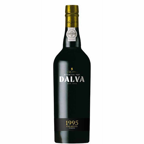 Dalva Colheita 1995 Port