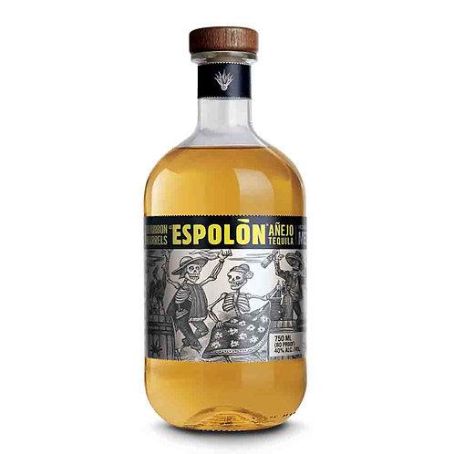 Espolòn Añejo Tequila