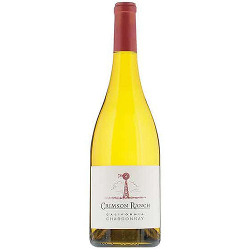 Crimson Ranch Chardonnay