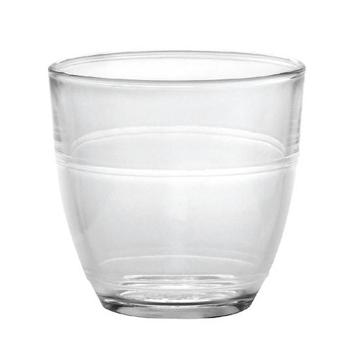 Duralex Gigogne Tumbler, Set of 6