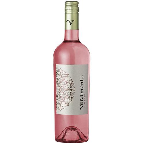 Veramonte Syrah Rosé Organic