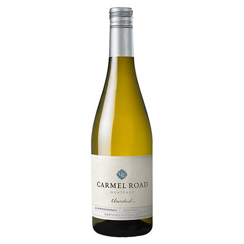 Carmel Road Chardonnay Unoaked