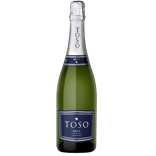 Pascual Toso Sparkling Brut NV