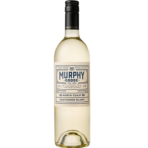 Murphy-Goode Sauvignon Blanc The Fumé
