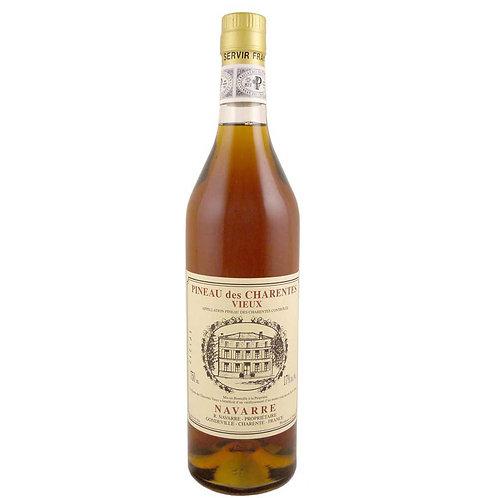 Navarre Pineau des Charentes Vieux