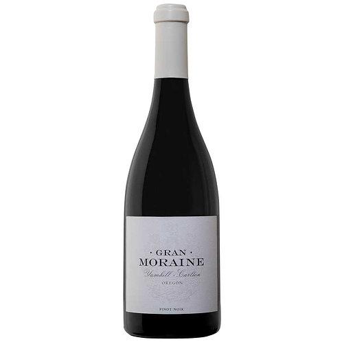 Gran Moraine Yamhill-Carlton Pinot Noir
