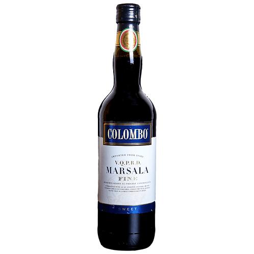 Colombo Sweet Marsala
