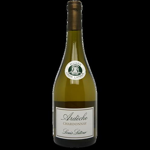 Maison Louis Latour Ardèche Chardonnay