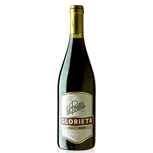 La Posta 'Glorieta' Pinot Noir
