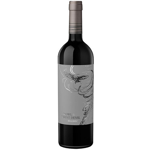 Finca Decero The Owl and The Dust Devil Malbec