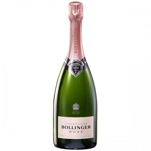 Champagne Bollinger Rosé NV Brut