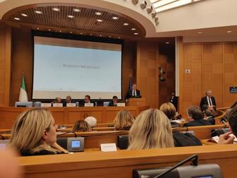 La prima riunione dell'osservatorio parlamentare per Roma e' una buona notizia per tutto il