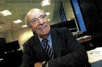 Luciano Gesuelli ci mancherà, tanto.