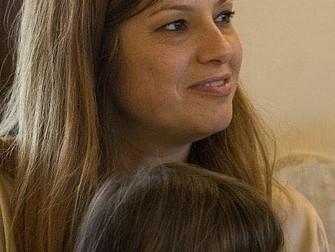 Il Partito Democratico di Roma saluta Nikki Guelfi