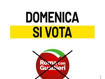 Tutti con Gualtieri in 40 piazze per chiudere insieme la campagna elettorale!