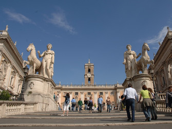Buona domenica Roma #01 dai rifiuti al processo Raggi pensa solo a interessi M5S