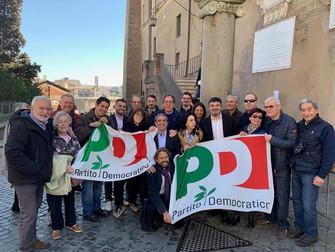 Governo e Regione in prima linea per ridurre gap digitale e offrire connessioni veloci ai romani