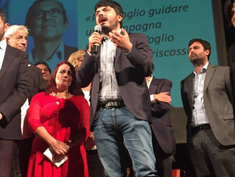 Con il movimento CittadiniC