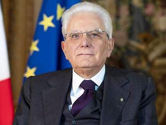Festa della Repubblica: il discorso del Presidente Mattarella alla Nazione