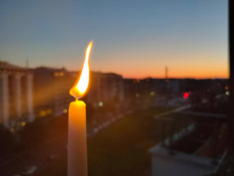 Restiamo a casa e onoriamo martiri Fosse Ardeatine