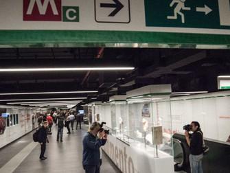 Metro C chiusa, il segretario Pd Roma Andrea Casu: «Fallimento Raggi, ultimo atto»