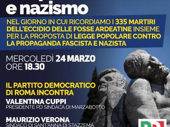 Mai più fascismo e nazismo