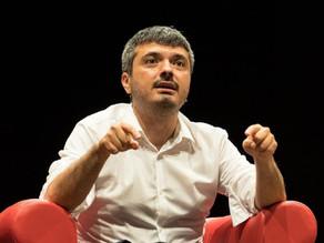 Recovery Roma: la mia intervista al TPI Fest