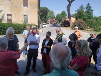 Insieme a Castel di Guido: nessuno fermi RomAgricola!