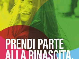 Primarie 20 Giugno: prendi parte alla rinascita di Roma
